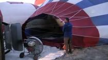 GRAFİKLİ - Kapadokya'ya 6 Ayda Havadan 43 Milyon Avro Geldi