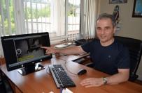 Haban Hayatı Uzmanı Prof. Dr. Başkaya Açıklaması 'Sadece Tunceli'de Değil 30 İlimizde De Var'