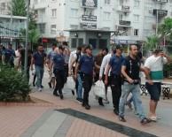 PHOTOSHOP - Sahte Bahis Operasyonu Açıklaması 20 Gözaltı
