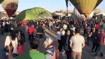 'Uluslararası Kapadokya Balon Festivali'