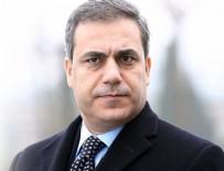MİT Başkanı Hakan Fidan'dan 'diplomatik istihbarat' vurgusu!