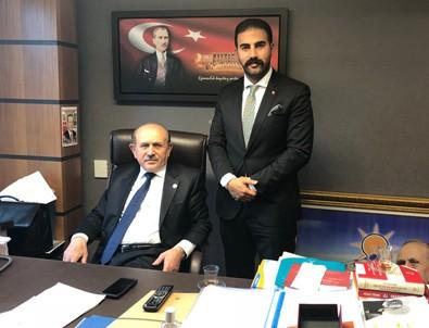 Alman vatandaşı Türk yatırımını Türkiye'ye yapıyor