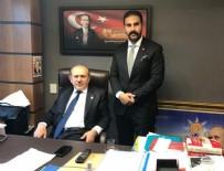 MILLIYETÇILIK - Alman vatandaşı Türk yatırımını Türkiye'ye yapıyor