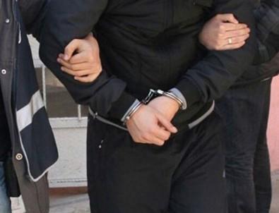 Avcılar'da suç makinesi yakalandı