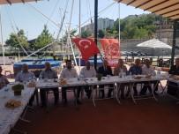 BANDIRMA BELEDİYESİ - MHP'li Dereli'den 'Fitne' Uyarısı