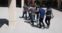 KARA KUVVETLERİ - 176 asker hakkında gözaltı kararı