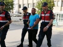 CİNAYET ZANLISI - Amca-Yeğenin Katili Tutuklandı