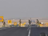 Askeri araca saldırı: 2 asker şehit