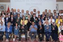 ARABULUCULUK - Baro Başkanı Burak, Baro Başkanları Toplantısına Katıldı