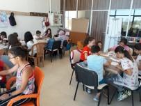 Biga Belediyesi'nin Yaz Kurslarına Yoğun İlgi