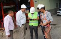 Dicle Elektrik, Şanlıurfa'da Muhtarları Ziyaret Etti