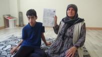 Doğuştan Engelli Olan Çocuk Yardım Bekliyor