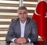 Elazığ Belediyespor Başkanı Toprak İstifa Etti