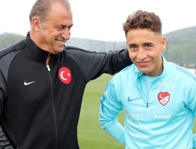 Emre Mor Galatasaray ile anlaştı