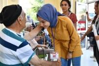ÇEVRE TEMİZLİĞİ - Gaziantep'ten Tunceli'ye 'Biz Anadoluyuz' Gezisi