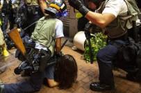 ÇİNLİ - Hong Kong Protestolarında Yeni Dönem