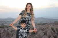 YABANCI TURİST - Kapadokya'da Turist Sayısı Yüzde 71 Arttı