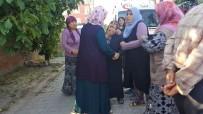 Kırıkkale'de Ev Yangını Açıklaması 1 Ölü