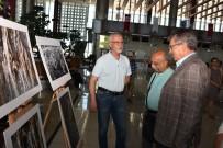 KOCA SEYİT - Koca Seyit Havalimanı 'Doğanın Çizgileri'Ne Ev Sahipliği Yapıyor