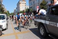 Ömer Halis Demir'in Mezarına Kadar Pedal Çevirecekler