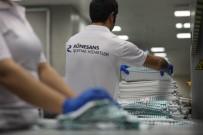 AMELİYATHANE - Tekstil Hijyenine 'RAL' Güvencesi