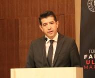 Türk Madenciliğinde Farkındalık Ve Uluslararası Marka Yolculuğu Bilgilendirme Toplantısı