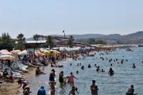 Yalova'nın Turizm Merkezinde Yoğunluk