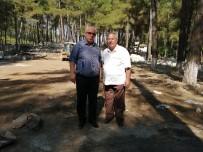 Yayladağ Belediye Başkanı Mustafa Sayın Açıklaması 'Aba Güreşi'ne Hizmet İçin Ormanda Tesis İnşa Ediyoruz'