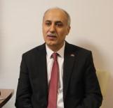 YOĞUN MESAİ - Yenişehir Belediye Başkanı Aydın'dan İmar Müjdesi