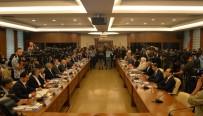 Zehra Zümrüt Selçuk - 5'İnci Dönem Toplu Sözleşme Görüşmeleri Başladı