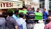 AK Parti Adıyaman Milletvekili Aydın'ın Acı Günü