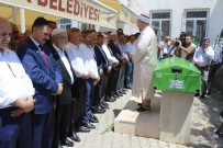 AK Parti Milletvekili Ahmet Aydın'ın Acı Günü