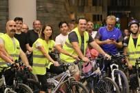 Akhisar Belediyesi Bisiklet Turları Başladı