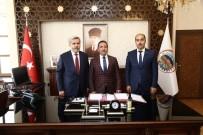 Aksaray'da OSB-Üniversite İşbirliği Protokolü İmzalandı