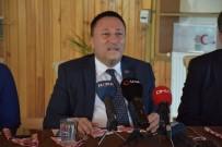 Başkan Beyoğlu Basınla Bir Araya Geldi
