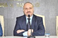 Başkan Mersinli'den Gündeme İlişkin Önemli Açıklamalar