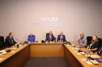 SANAYİ SEKTÖRÜ - Büyükşehir İle STB İşbirliği Protokolü İmzalandı