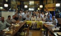 Çatal Açıklaması 'Herkesi Taşköprü Kültür Ve Sarımsak Festivali'ne Bekliyoruz'