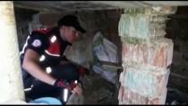 ÖZEL HAREKAT POLİSLERİ - Edirne'de Uyuşturucu Operasyonu Açıklaması 18 Gözaltı