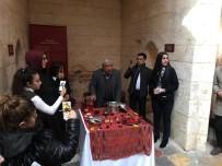 OYUNCAK MÜZESİ - Gaziantep'te Müzeleri 1 Milyon Turist Gezdi
