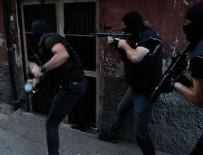 Terör örgütü DEAŞ'a Temmuzda ağır darbe