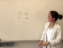 KÜLTÜR GÜNLERİ - İmam Hatip Lisesinde Çince eğitimi başlıyor