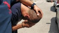 İstanbul'dan Getirilen Uyuşturucuya 2 Tutuklama