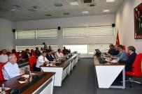 MESLEK LİSELERİ - Kamu-Üniversite-Sanayi İşbirliği Planlama Kurulu Toplantısı