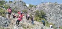 Kastamonu'da, Kanyon Ve Doğa Sporları Festivali Başladı