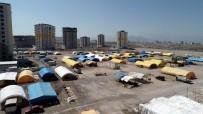 Yok Artık - Kayseri'de Kurban Pazarı Müşterilerini Bekliyor
