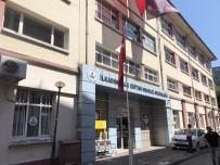 LİSE EĞİTİMİ - Mesleki Eğitim Merkezi Binası Taşındı