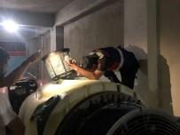 Minik Yunus Emre'nin Kahreden Ölümü... 9 Yaşındaki Yunus Emre'nin Cansız Bedeni İlaçlama Tankerinde Bulundu
