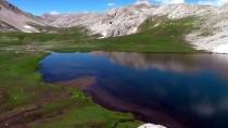 MUNZUR - Munzur Dağları'nın Saklı Güzelliği Açıklaması 'Kepır Yaylası'