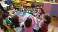 Odunpazarında Çocuklar Eğlenerek Öğreniyor